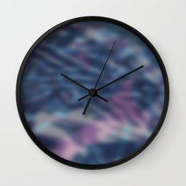 Abstract 208 Wall Clock