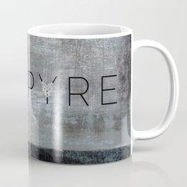 Vampyre Mauve Coffee Mug