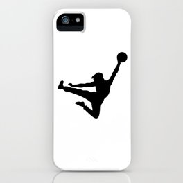#TheJumpmanSeries, Bruce the Little Phoenix iPhone Case