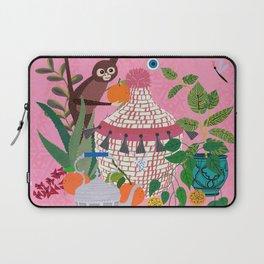 Moroccan Reverie Laptop Sleeve