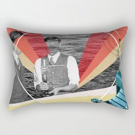 Science Rectangular Pillow