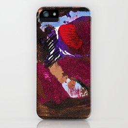 Honeymoon iPhone Case