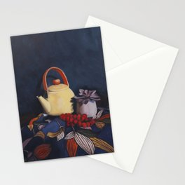TheTeapot Stationery Cards