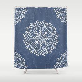 Mandala 47 Shower Curtain
