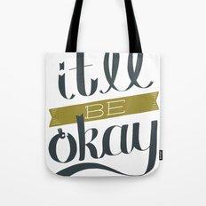 A-OK Tote Bag