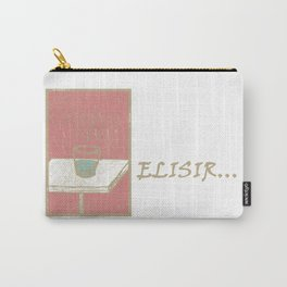 Elisir Carry-All Pouch