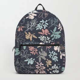 Colorful Foliage Backpack