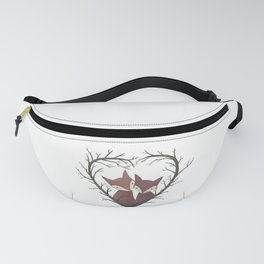 Valentine Fanny Pack