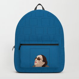 Woman Backpack