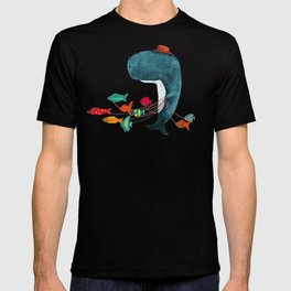 My Pet Fish T-shirt