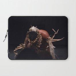 Tahitian Dancer Laptop Sleeve