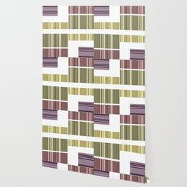 An abstract geometric pattern . Alex 7. Wallpaper
