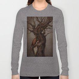 I love you, Old Tree! Long Sleeve T-shirt