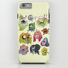 After the Great Mushroom War iPhone 6 Plus Tough Case