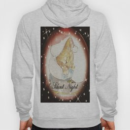 """Silent Night"" Hoody"