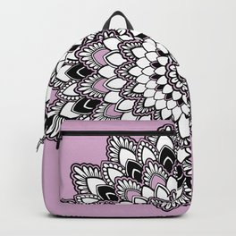Mandala 34 Backpack