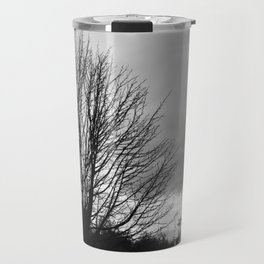 Deadly monochromatic tree Travel Mug