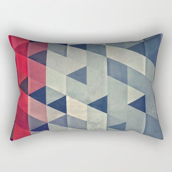 wytchy Rectangular Pillow