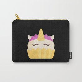 Unicorn Cake Carry-All Pouch
