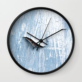 The Gash Wall Clock