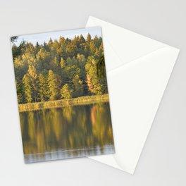 Goldap 1 Stationery Cards