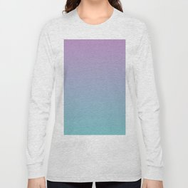 Cotton Candy Long Sleeve T-shirt