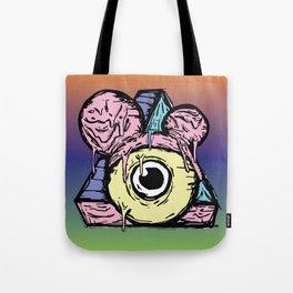 Deladeso//MannyX Tote Bag