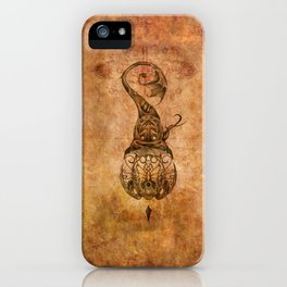 Zodiac:  Pisces iPhone Case