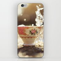 china iPhone & iPod Skins featuring China by simplyemw