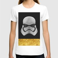storm trooper T-shirts featuring Storm trooper by berd.