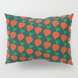 Radish Pillow Sham