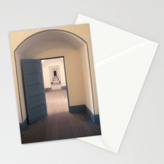 Recursive Stationery Cards