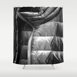 It's a Fad... Shower Curtain
