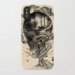 Lost Translation iPhone Case