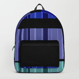 Alex 4. abstract Backpack