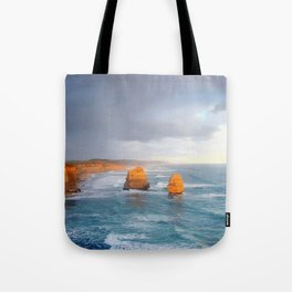 Australia's South Coast Tote Bag
