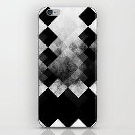Abstract XVI iPhone Skin
