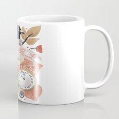 I Want The World To Stop Mug