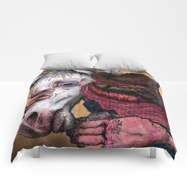 Justice A Skew Comforters