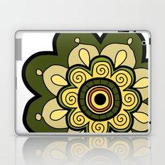 Flower 12 Laptop & iPad Skin
