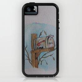 Mailbox iPhone Case