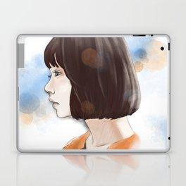 mirai. Laptop & iPad Skin