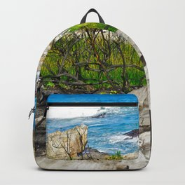 Kleinmond Shore Backpack