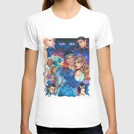 A Court of Mist and Fury T-shirt