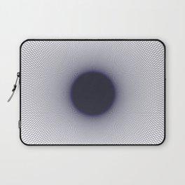 Stehen Hawking: Event Horizon Laptop Sleeve
