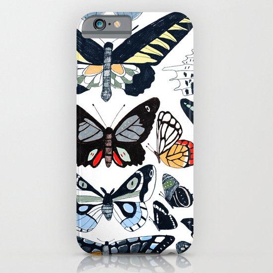 London Wildlife iPhone & iPod Case