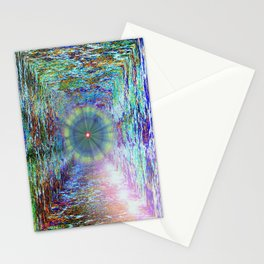 Portal Road Stationery Cards
