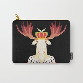 Double Crown Carry-All Pouch