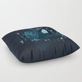 Forest Spirit Floor Pillow