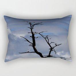 Branch Manager. Rectangular Pillow